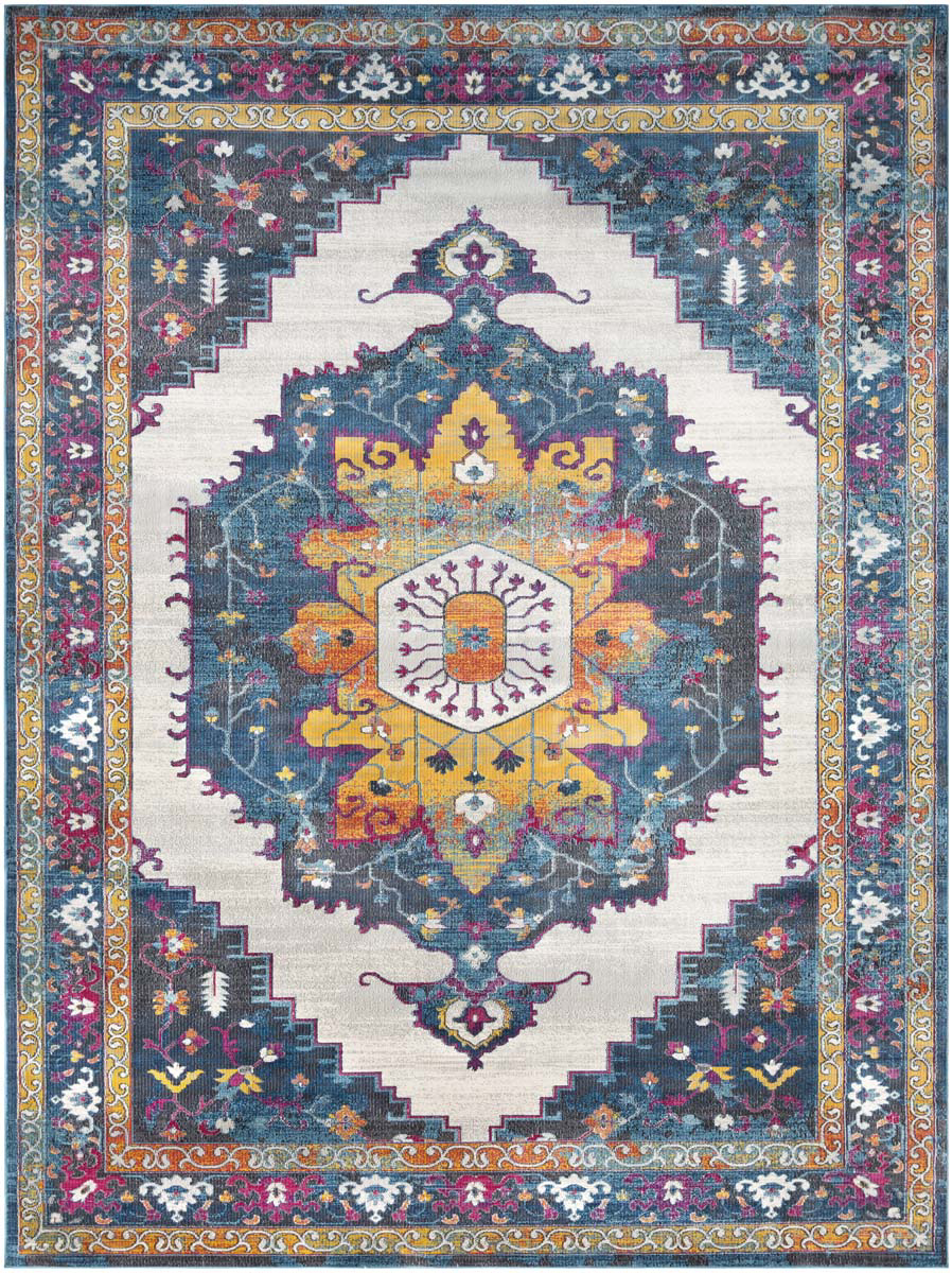 "Picture of Surya Aura Silk ASK-2320, 7'10"" x 10'3"