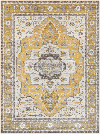 "Picture of Surya Aura Silk ASK-2322, 7'10"" x 10'3"
