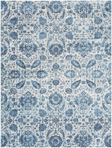 "Picture of Surya Aura Silk ASK-2330, 7'10"" x 10'3"