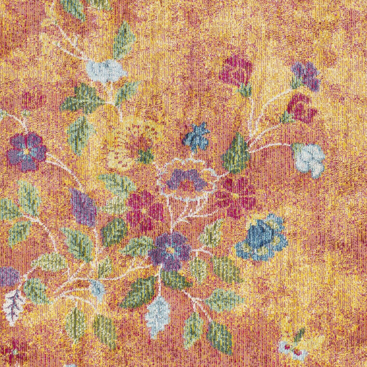 """Picture of Surya Aura Silk ASK-2333, 7'10"""" x 10'3"""