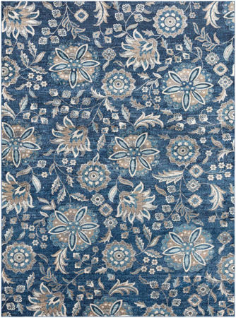 "Picture of Surya Aura Silk ASK-2335, 7'10"" x 10'3"