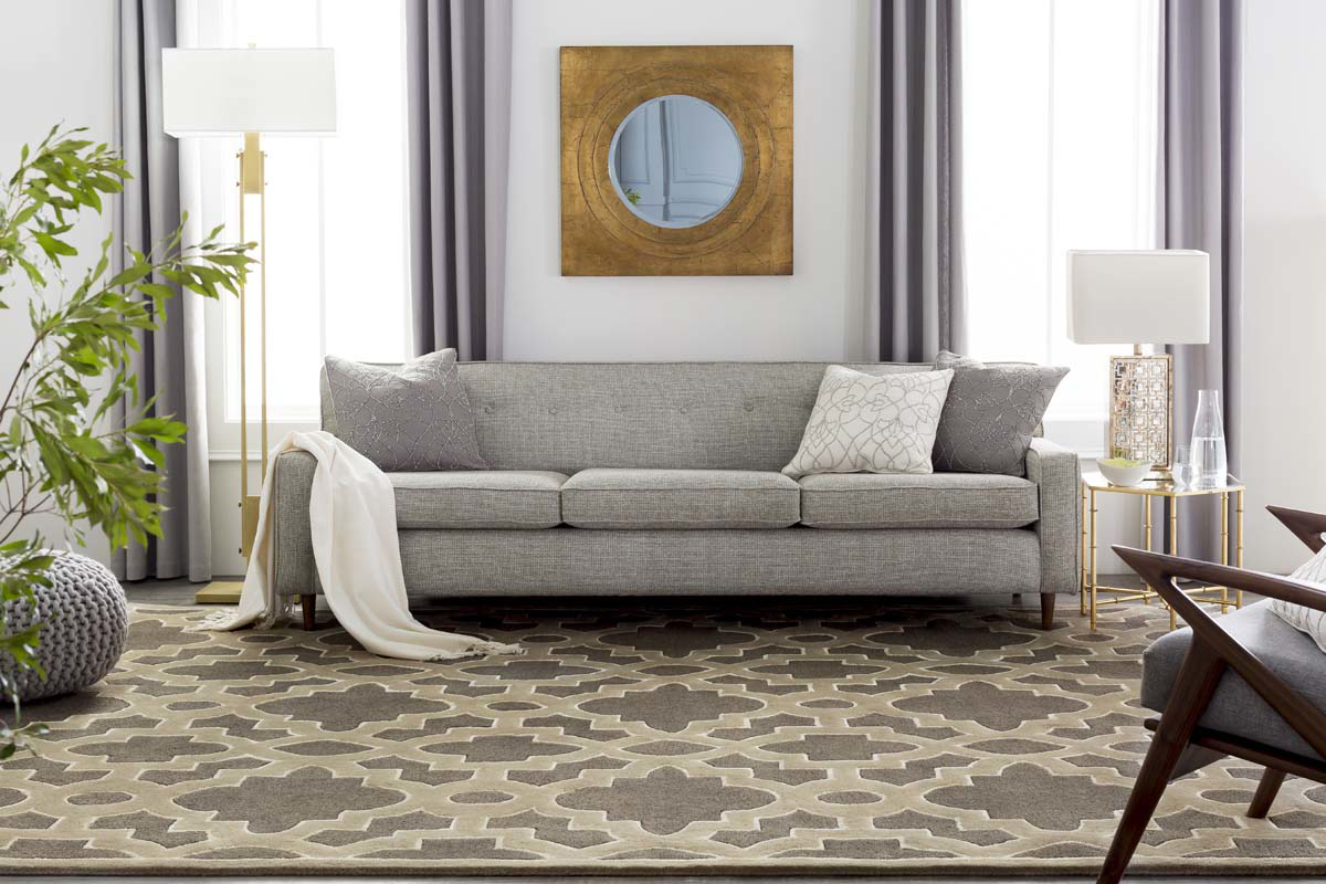 Picture of Surya Modern Classics CAN-2037, 8' x 11'