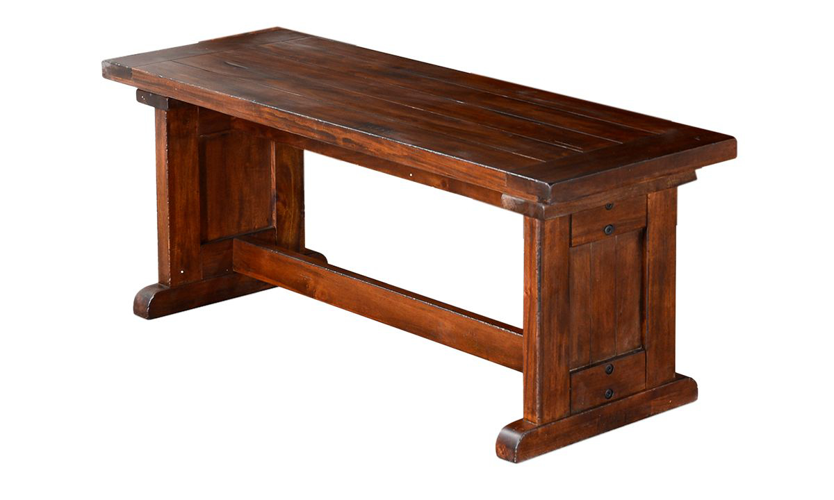 Sunny Designs Tuscany Side Bench