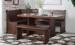 Sunny Designs Tuscany Nook Table