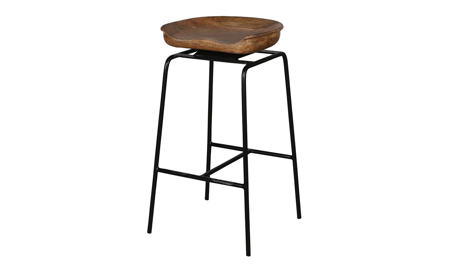 Artesia Home Daisy Bar Stool