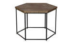 Artesia Home Myrtle Cocktail Table