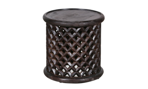 Artesia Home Larkspur Side Table
