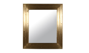 Artesia Home Gold Fantasy Mirror