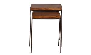 Artesia Home Papyrus Nesting Table Set