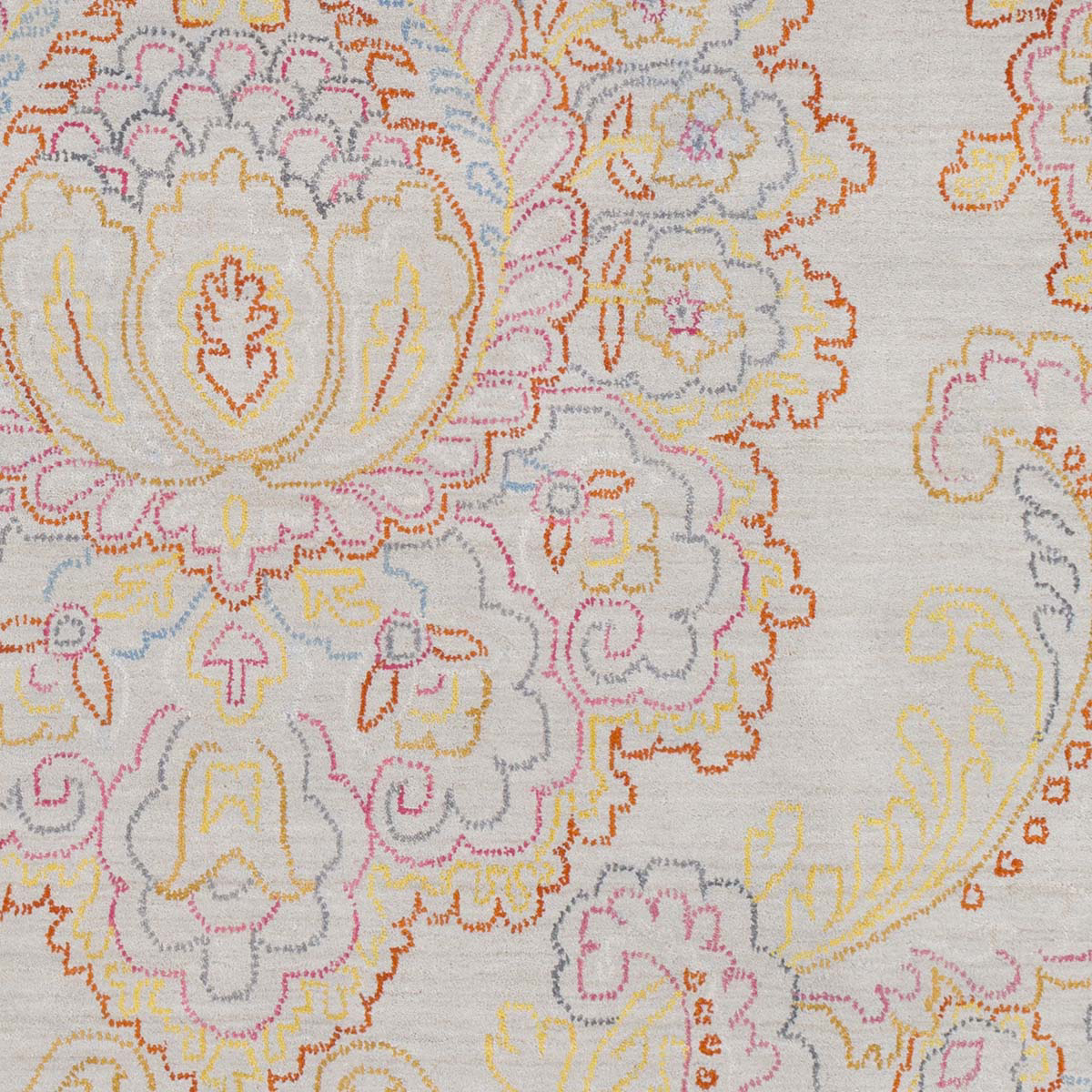 Picture of Surya Diwali DIW-1007, 8' x 10'