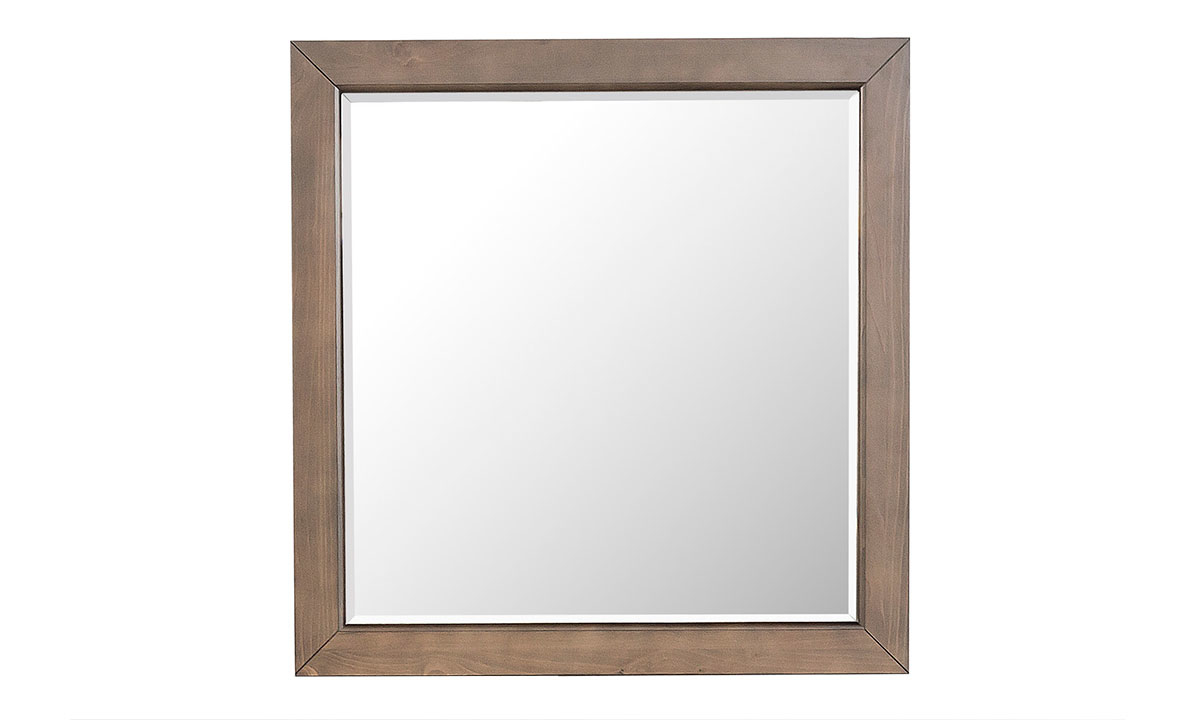 Picture of Beckham Brown Mirror