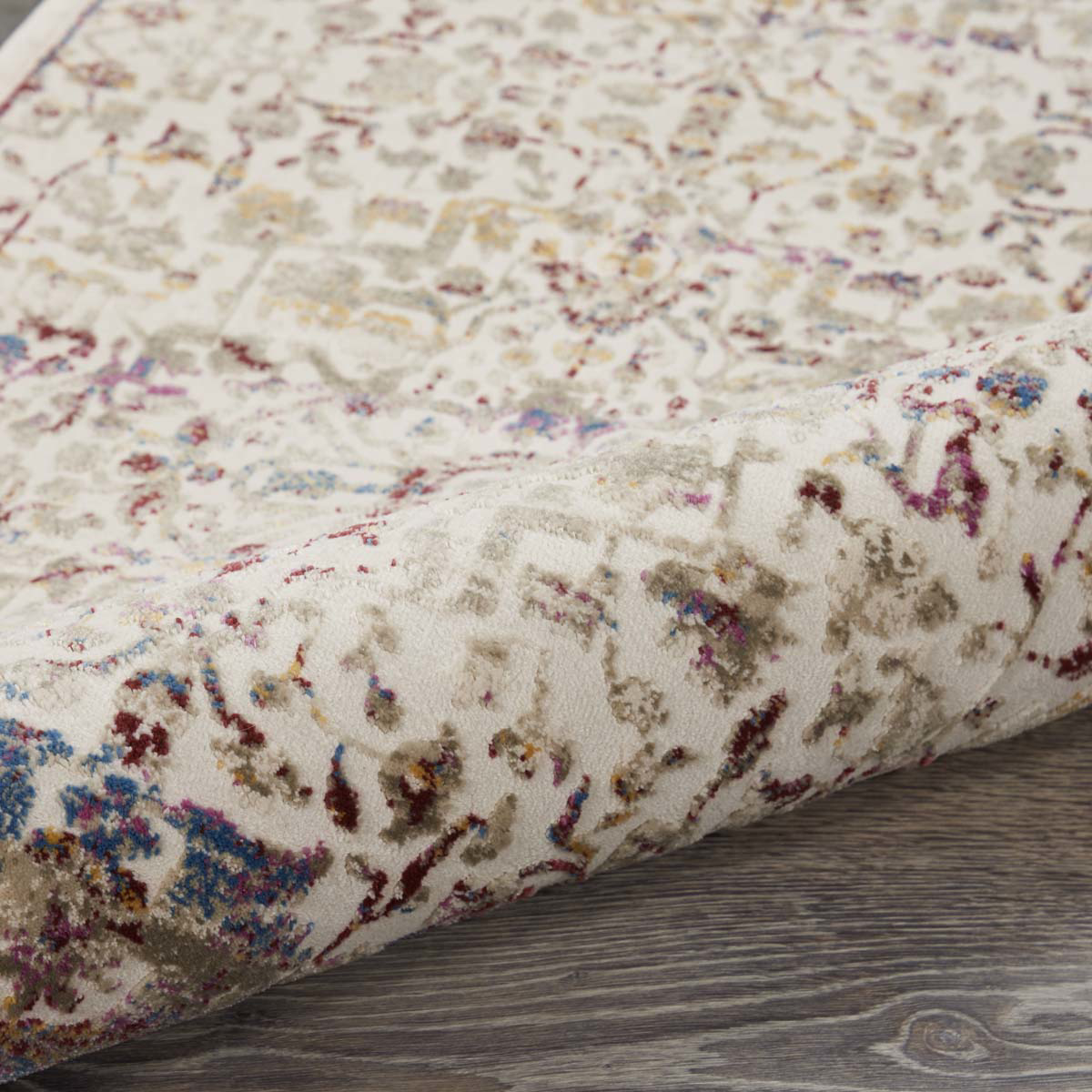 Picture of Melody MEL03 Ivory/Multi