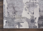 Picture of Prismatic PRS12 Silver & Grey Area Rugs
