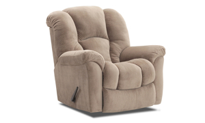 Transformer Almond Power Reclining Lift Chair