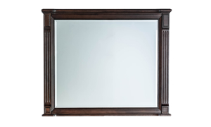 Valley View Walnut Mirror
