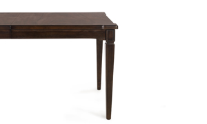 Valley View Walnut Extendable Table