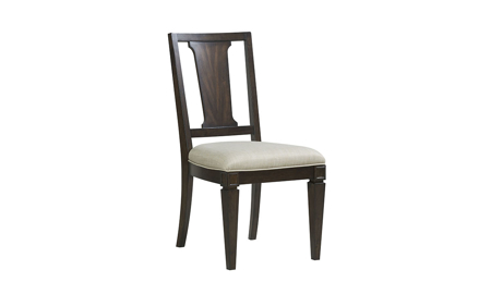Valley View Walnut Dining Chair