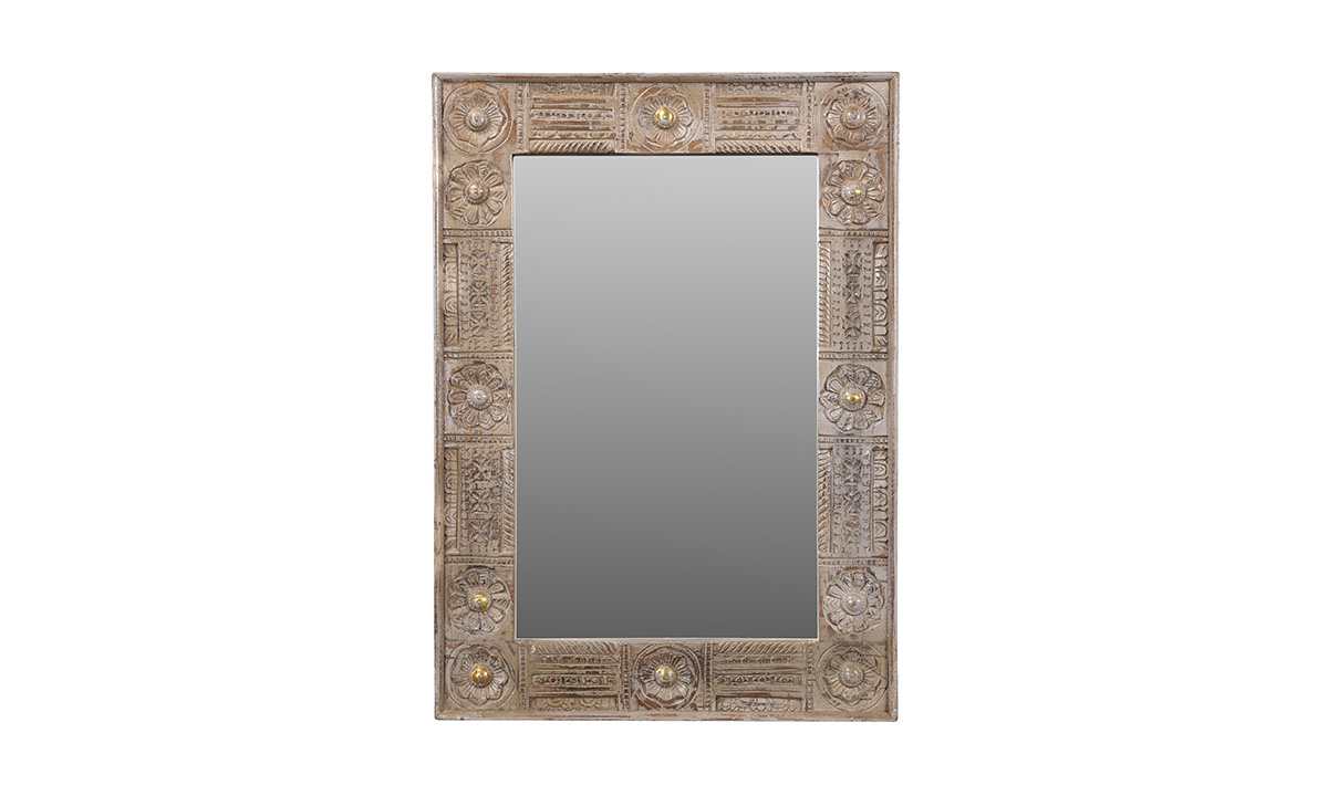 Picture of Pink City Saloni Mirror