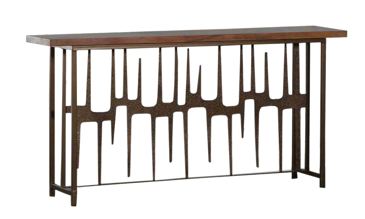 Artesia Home Anemone Console Table