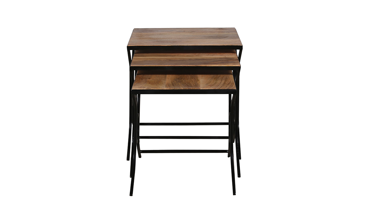 Artesia Home Eria Nesting Table Set