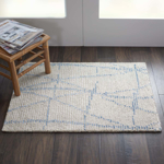 Picture of Ellora ELL02 Sky Area Rugs