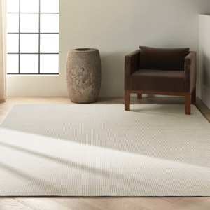 Picture of Calvin Klein Pretoria CK890 Ivory Area Rugs