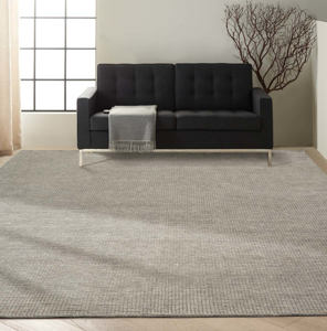 Picture of Calvin Klein Pretoria CK890 Stone Area Rugs