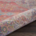 Picture of Ankara Global ANR01 Multicolor Area Rugs