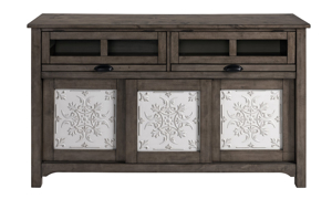 European Farmhouse Sideboard
