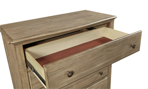 aspenhome Provence Chest