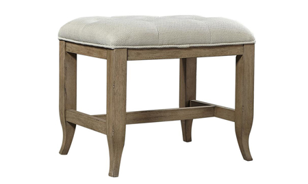 aspenhome Provence Bench