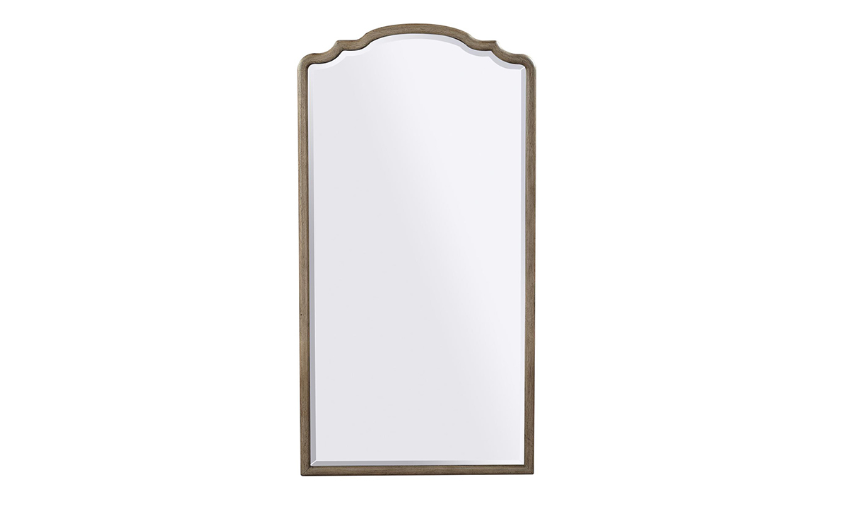 Picture of aspenhome Provence Floor Mirror
