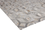 Picture of Natural Hide 2141 Silver