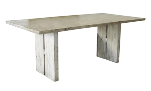 Cambria Contemporary Dining Table