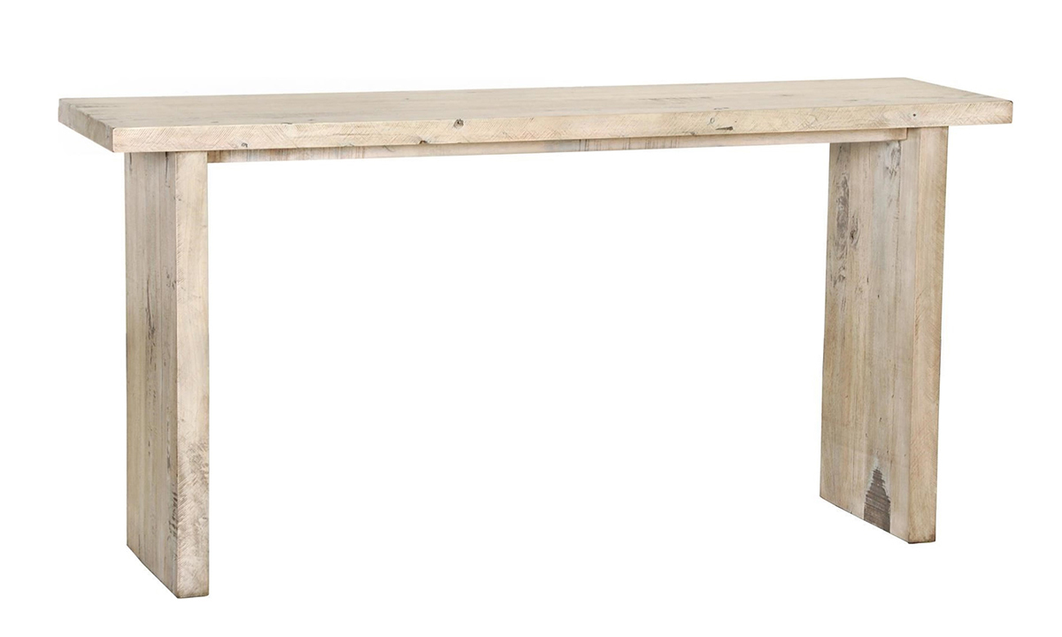 Cambria Contemporary Console Table