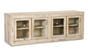 Cambria Contemporary Media Cabinet