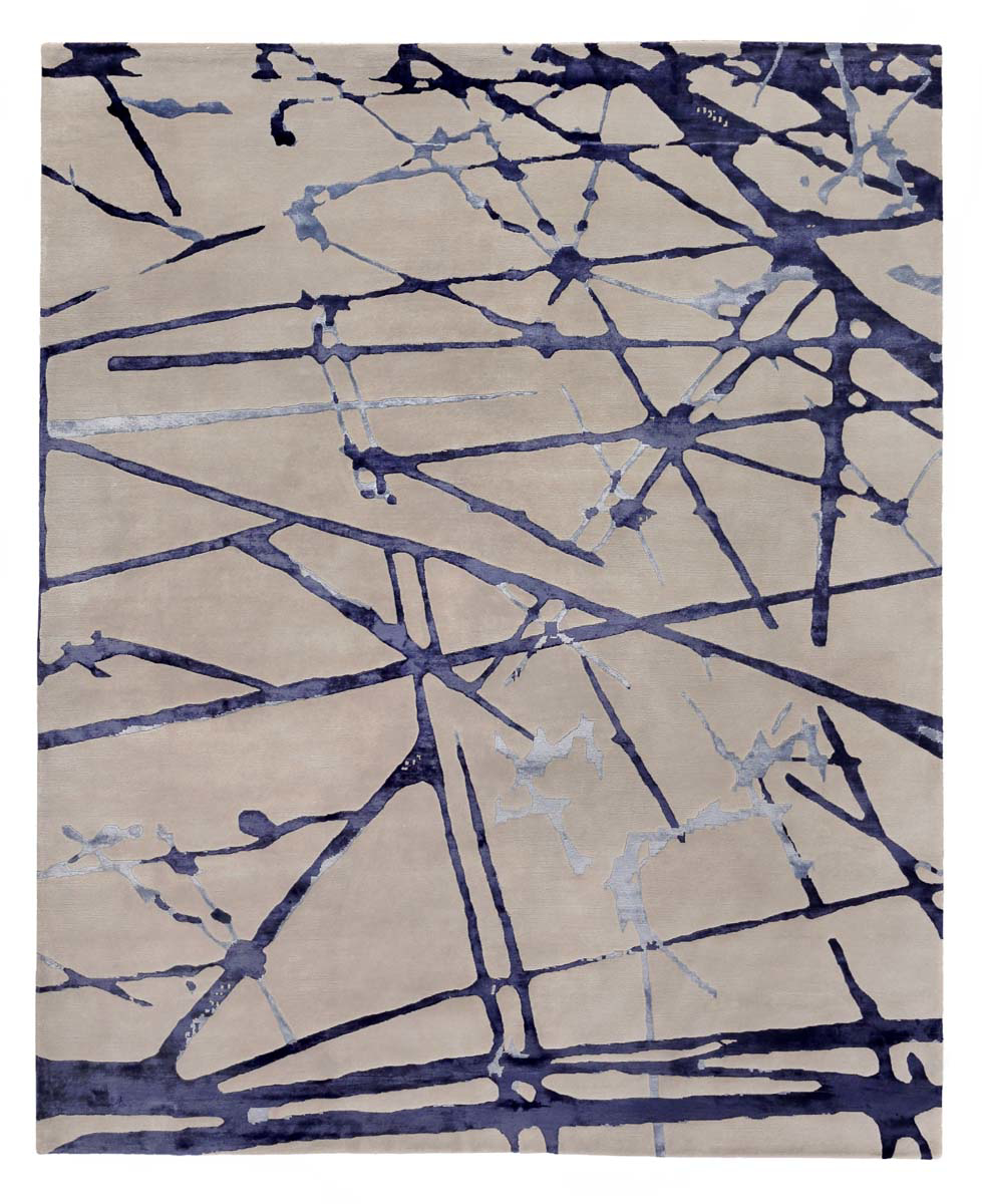 Picture of Space Age 2426 Gray/Royal Blue