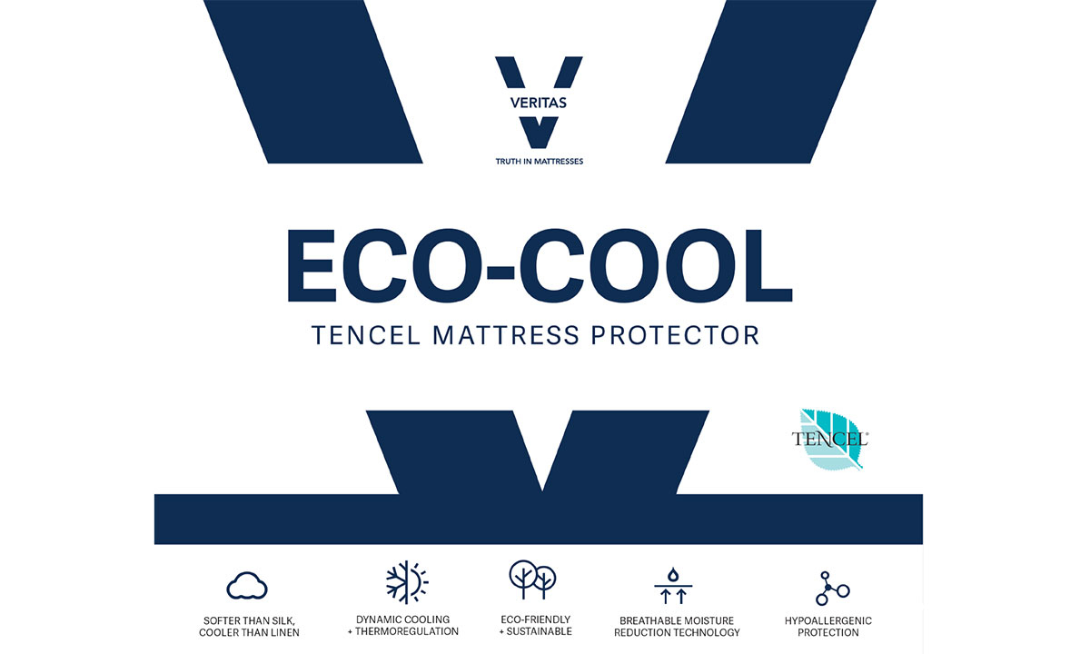 Picture of VERITAS Eco-Cool Mattress Protectors