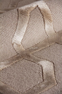 Picture of Metro Velvet 5058 Beige