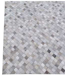 Picture of Mosaic Leather 4053 Silver