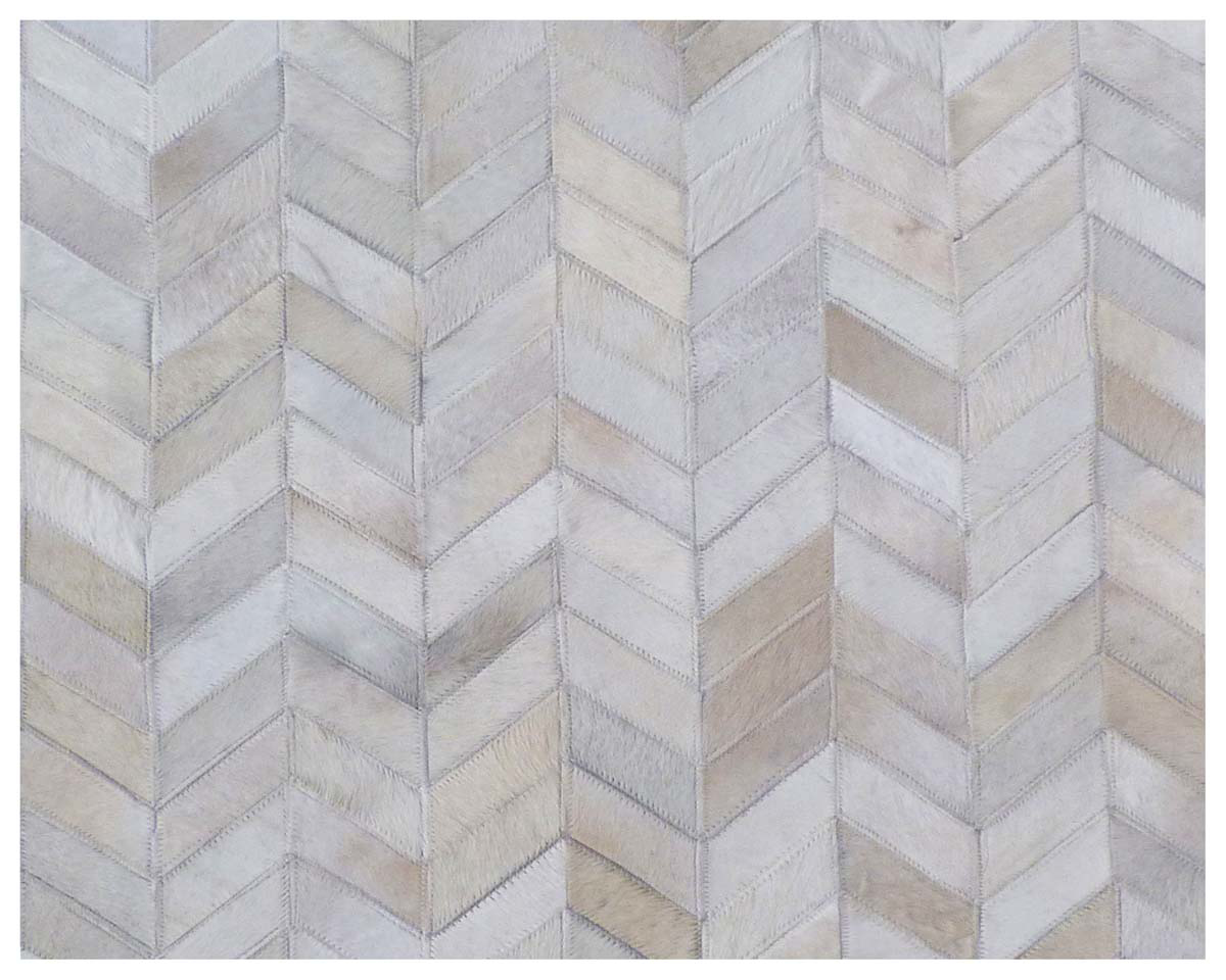 Picture of Mosaic Leather 4061 Ivory