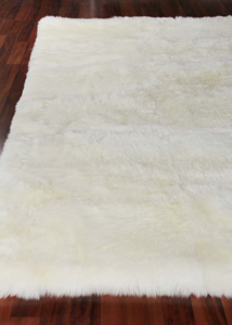 Picture of Sheepskin 3845 Ivory