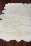 Picture of Sheepskin 3855 Ivory