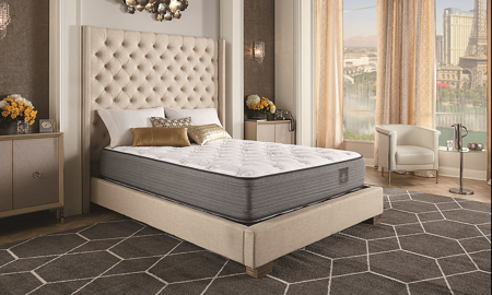 "Serta® Bellagio® Luxe Firm Two-Sided 14"" Mattresses"