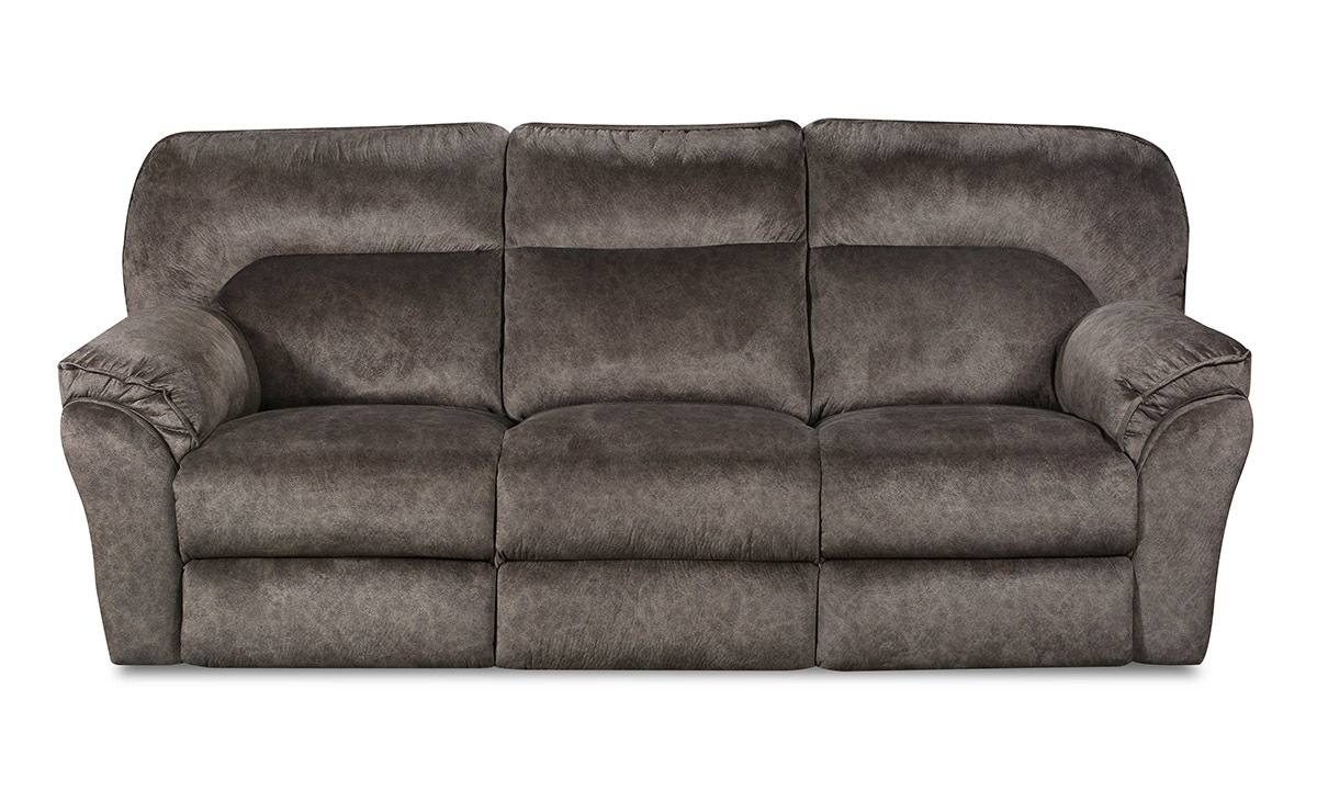 Southern Motion Full Ride Reclining 3-Piece Set Cocoa