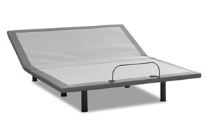 Restonic Biltmore Eurotop Mattress & Wireless Power Adjustable Base