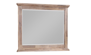 Tilly Taupe Landscape Mirror