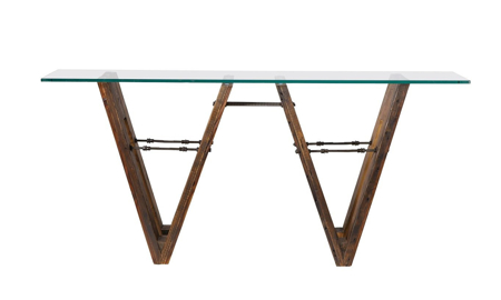 Thomas Bina Albin Console Table