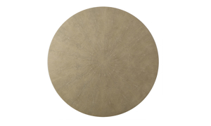 Maison 55 Lucas Shagreen Round Dining Table