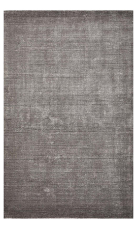 Lucy Silver, Handmade Area Rug